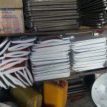 آخرین قیمت تابلوهای ترافیکی در بازار